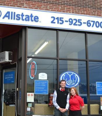 Allstate Insurance: Michael Paluch