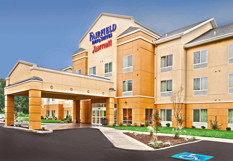 Fairfield Inn & Suites by Marriott Harrisburg West image 12