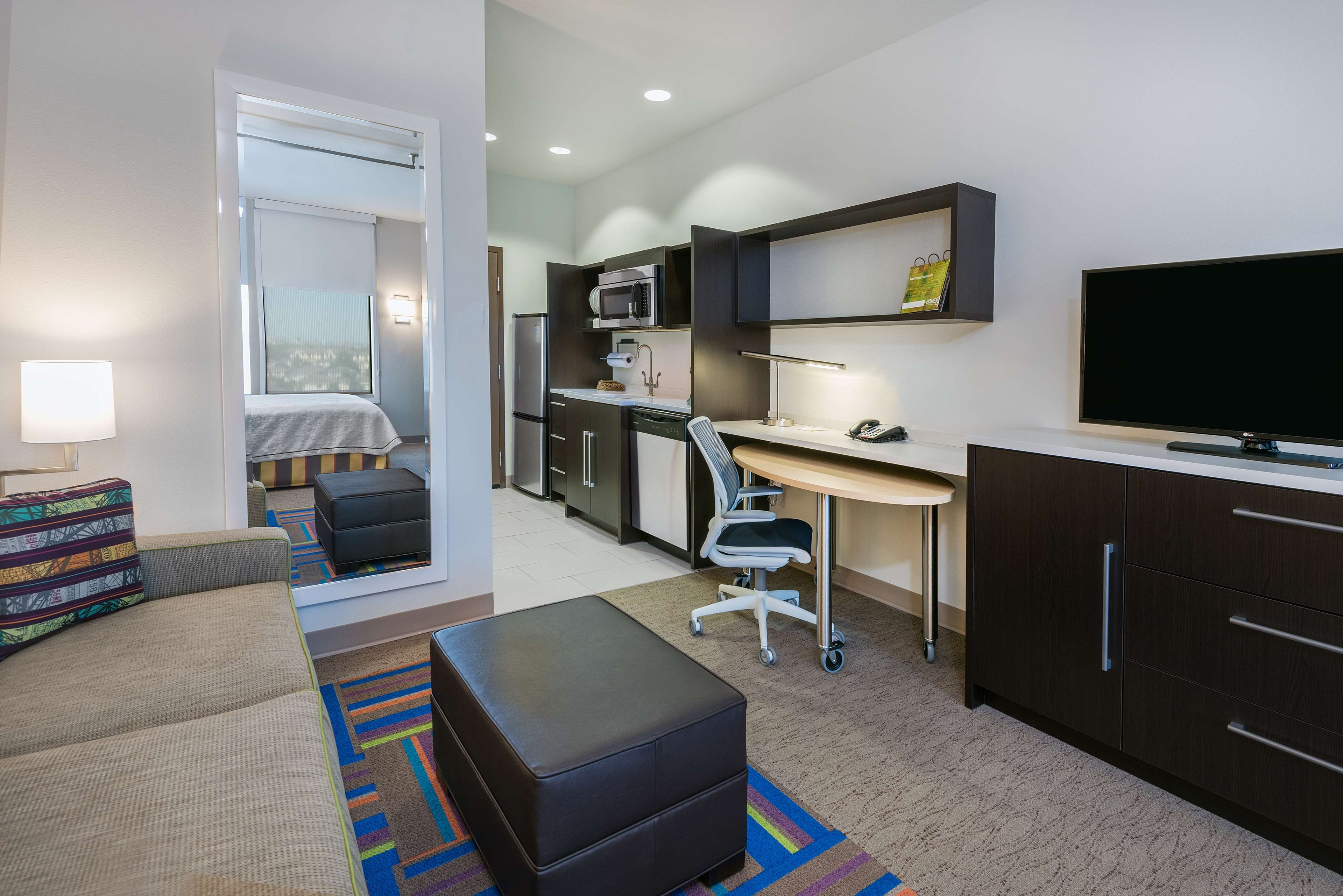 Home2 Suites by Hilton Austin Airport image 24