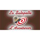 La Salopette et l'Aventurier in Saint-Pascal