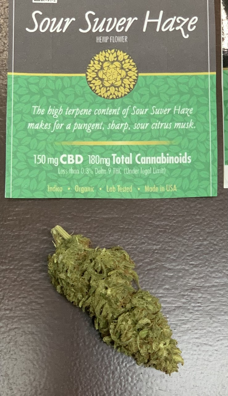 The Good Life CBD, Delta-8, & Herbal Remedies