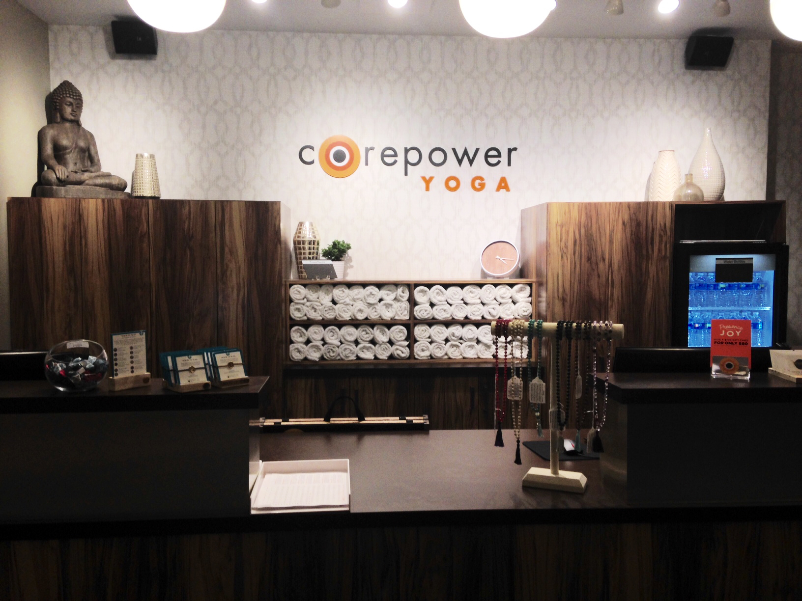 CorePower Yoga image 0