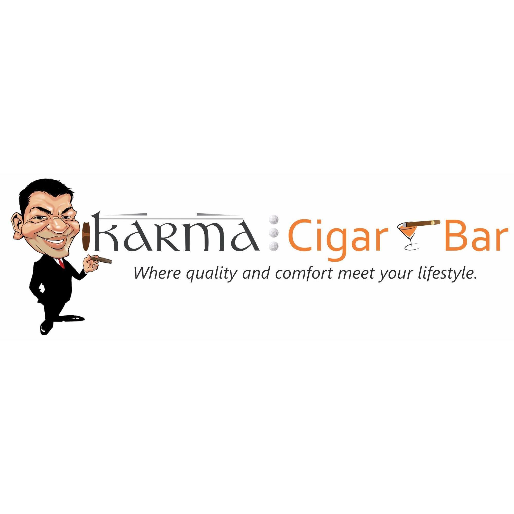 Karma Cigar Bar image 13