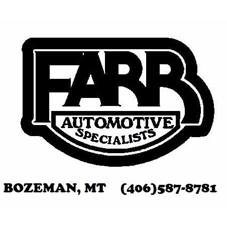 Farr Automotive Specialists
