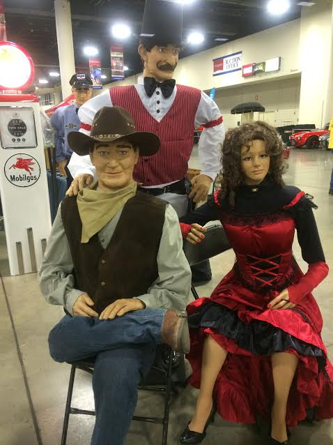Creative Characters / Gas Pumps & AccessoriesLV50532 image 5
