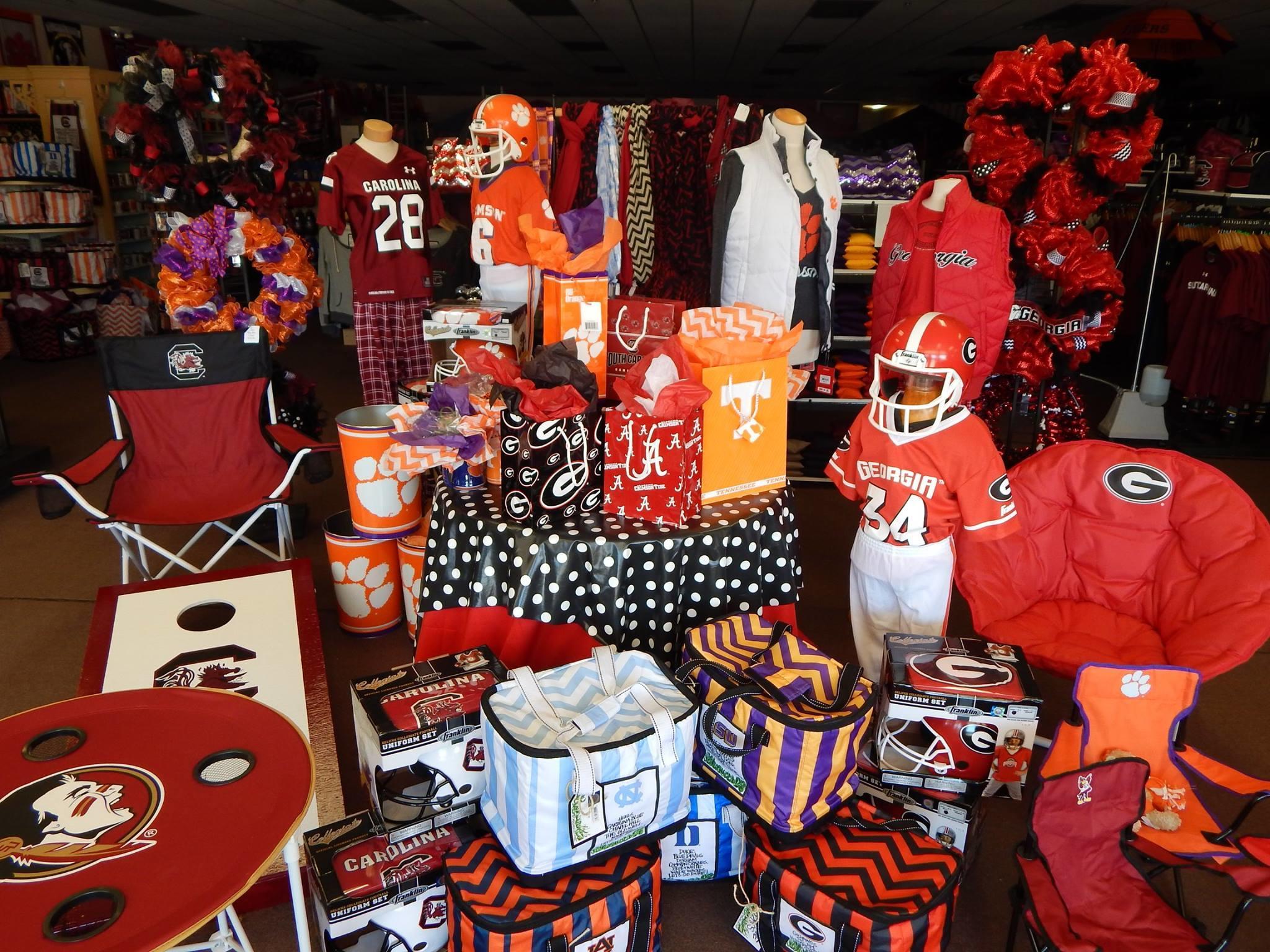 The University Shoppe image 3