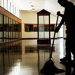 Quality Bargains Janitorial and Carpet Cleaning Co image 1