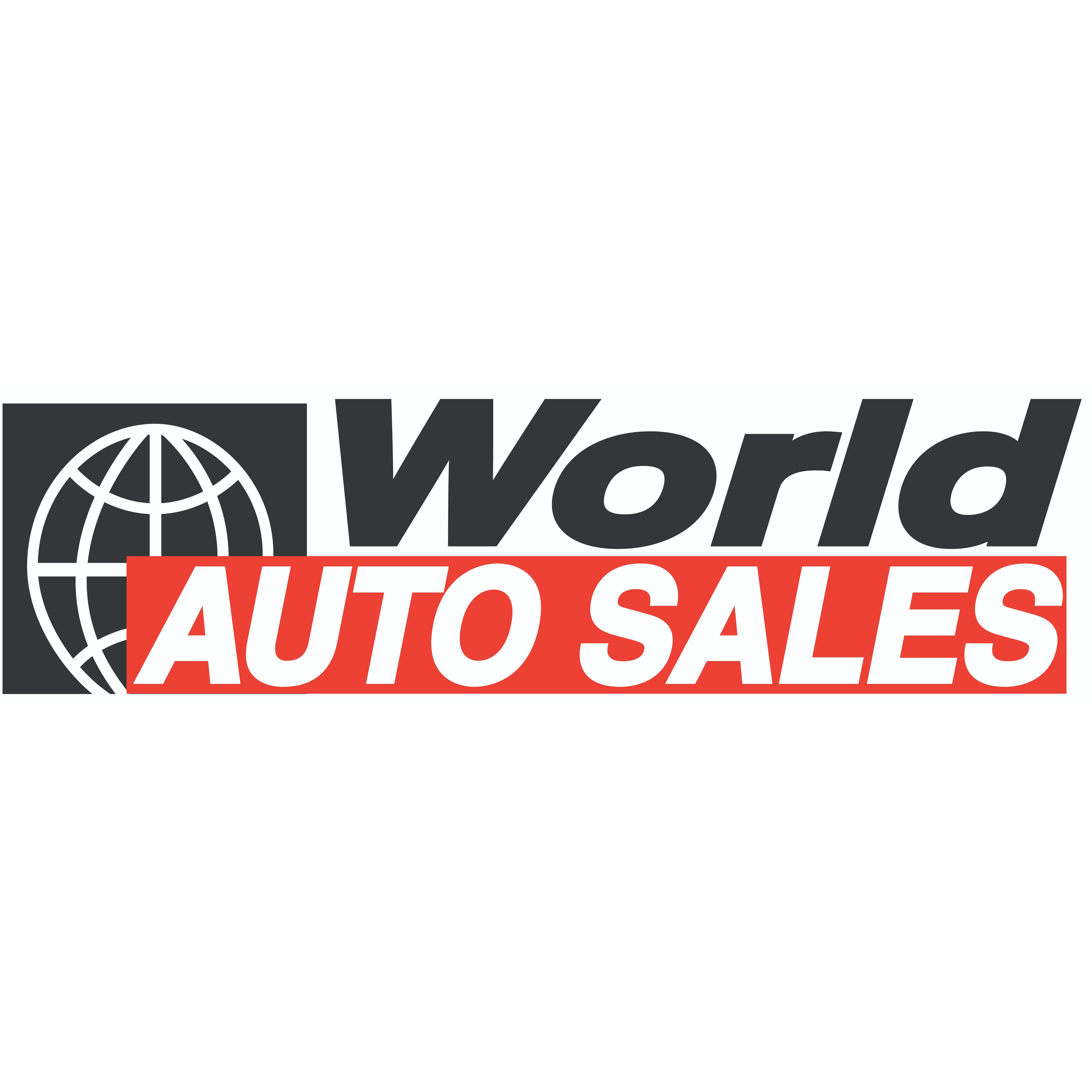 World Auto Sales image 9