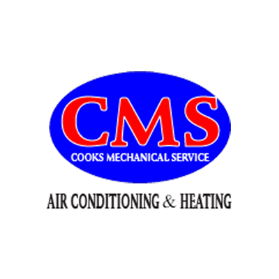 CMS Air Conditioning Heating & Refrigeration image 0