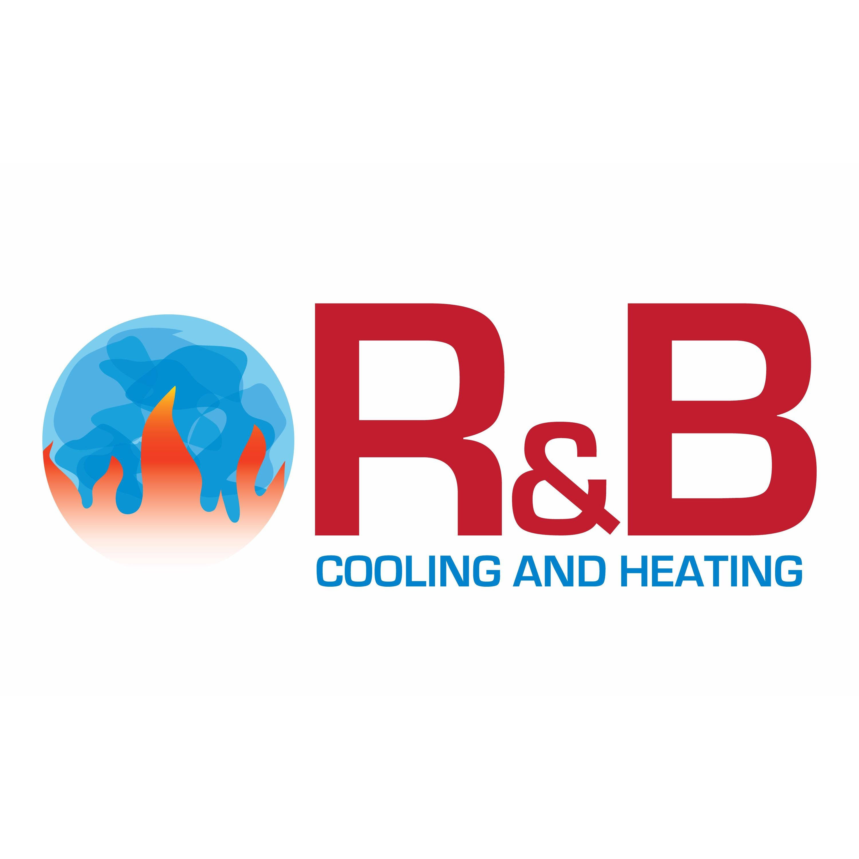 R & B Cooling and Heating