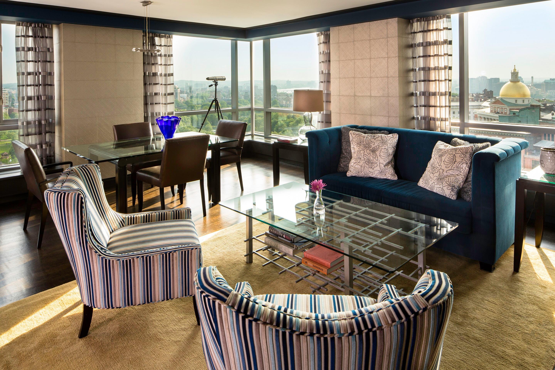 Kimpton Nine Zero Hotel image 5