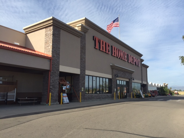 Photos For The Home Depot Home Depot Hulen The W Andrew Johnson Morristown Exalted Hom County