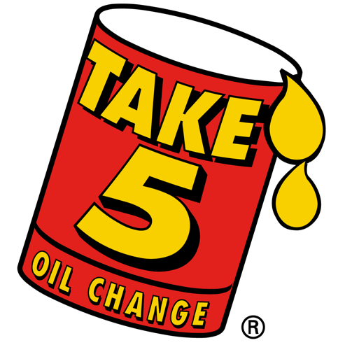 Take 5 Oil Change image 1