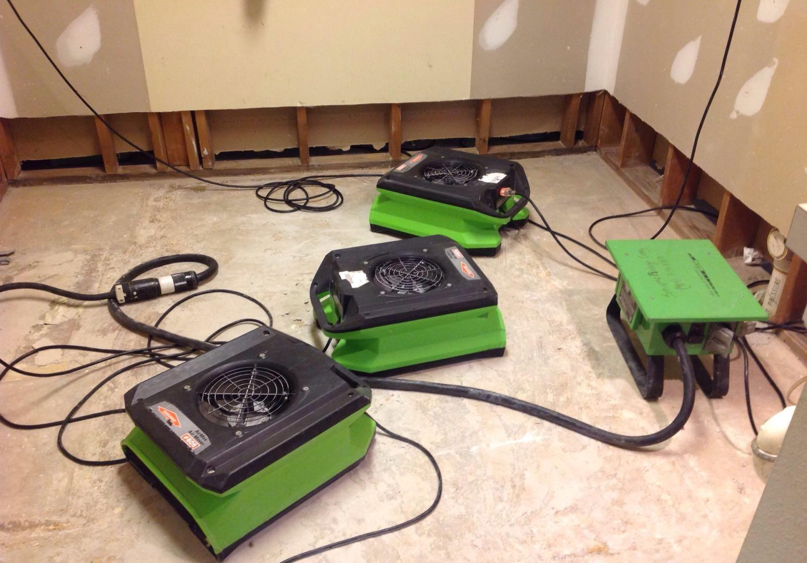 SERVPRO of East Raleigh/Zebulon image 11