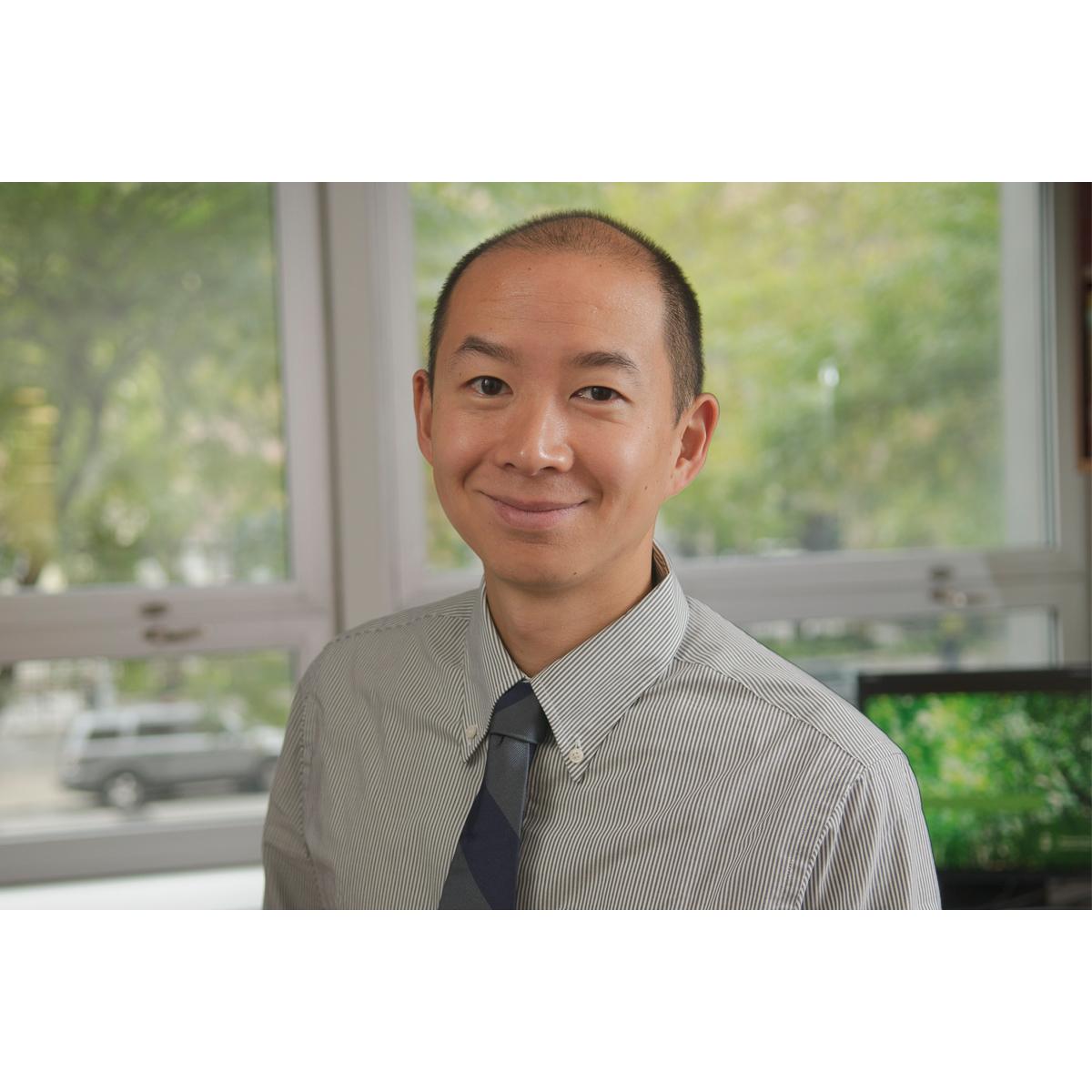 Abraham J. Wu