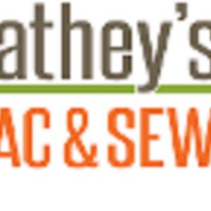Cathey's Vac & Sew