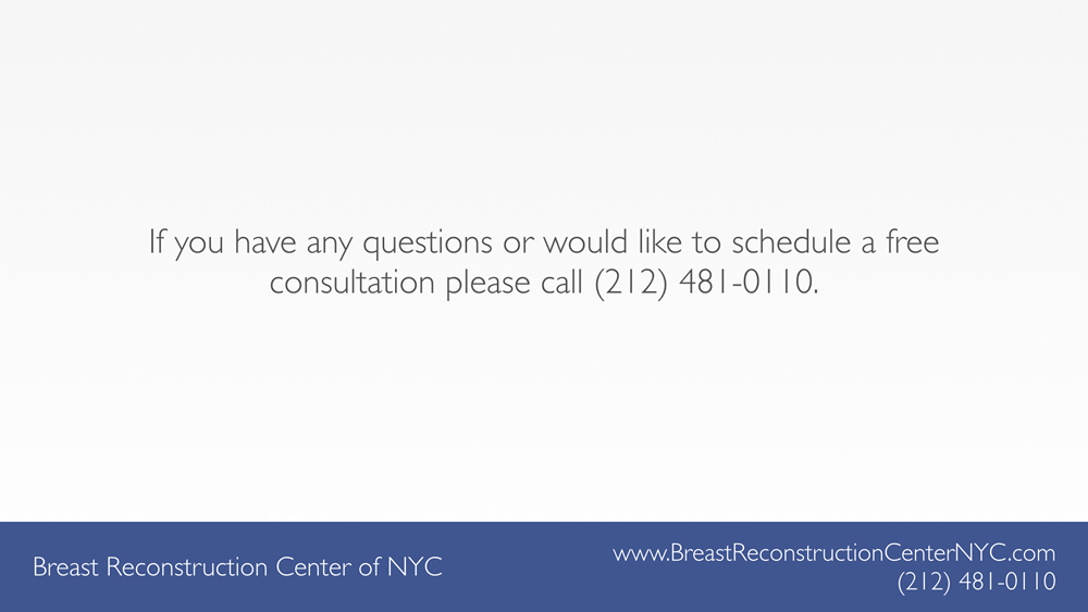 Breast Reconstruction Center of NYC image 1