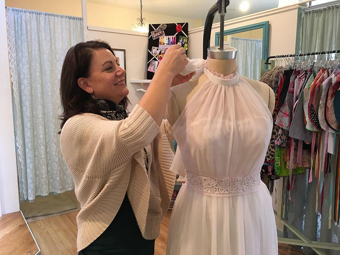 The Dressmaker's Closet image 1