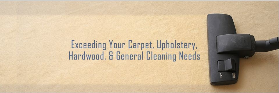 Advanced System Carpet Cleaning