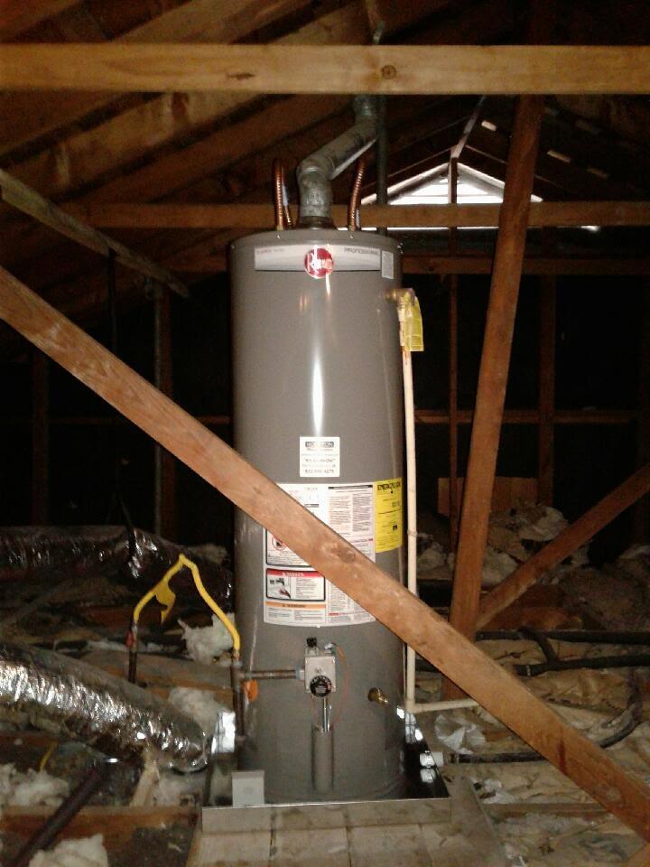 Katy Water Heaters image 68