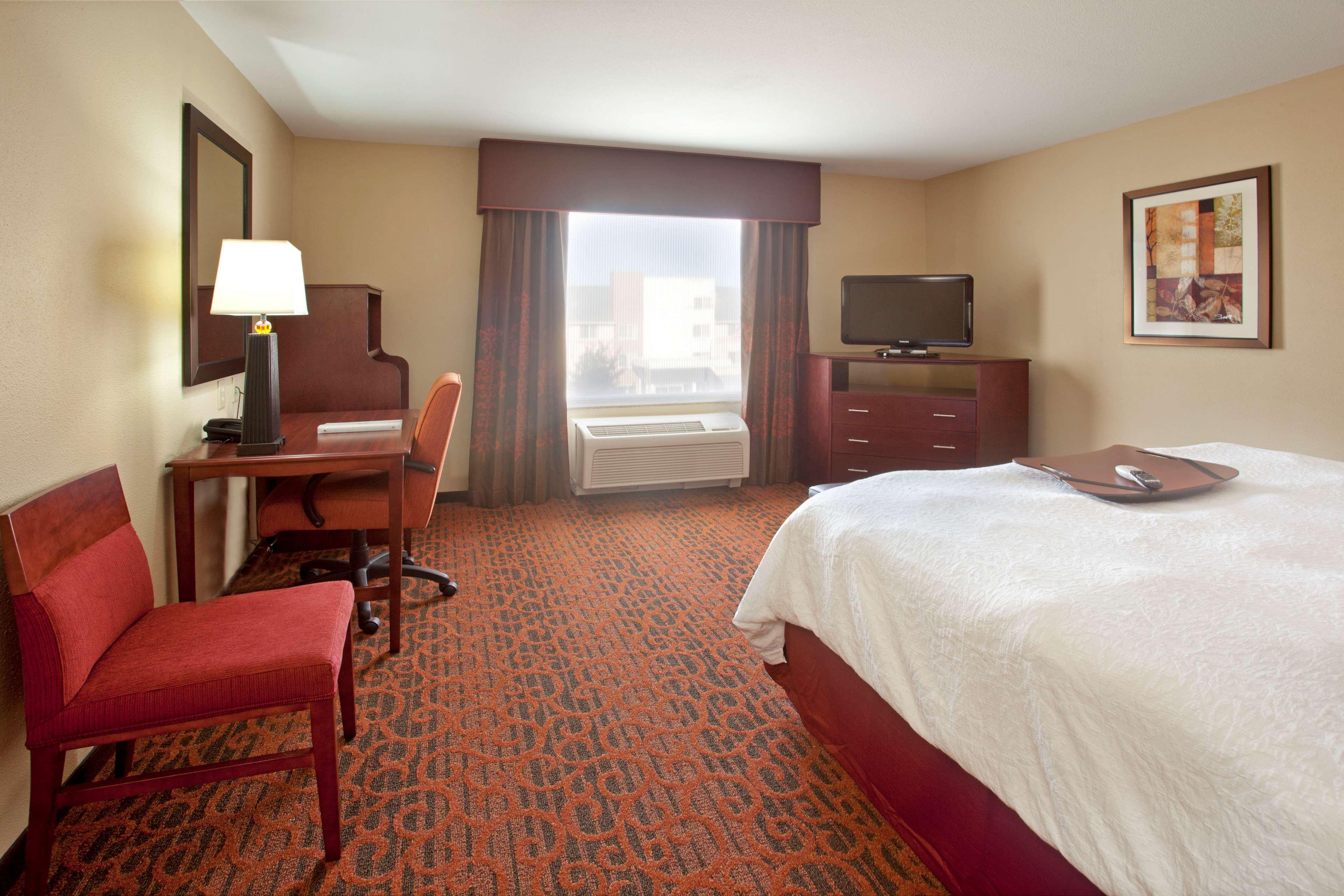 Hampton Inn & Suites Fort Worth-West-I-30 image 18