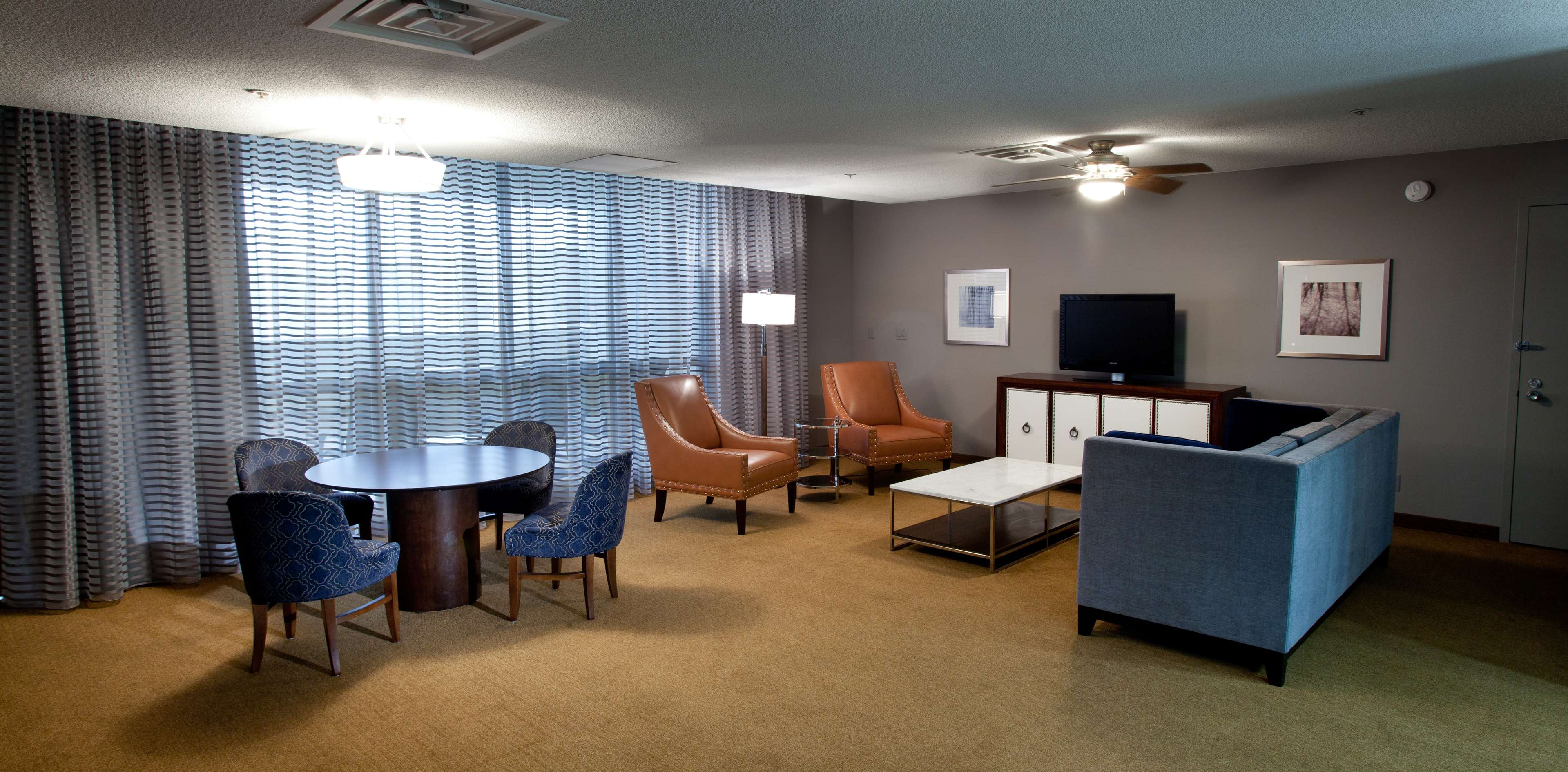 DoubleTree by Hilton Hotel Bloomington - Minneapolis South image 10