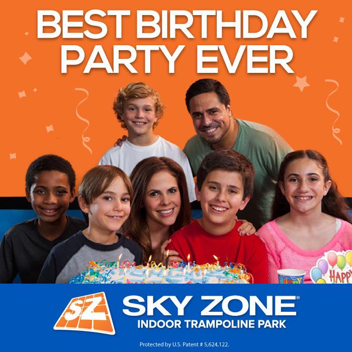 SkyZone Stockton image 3