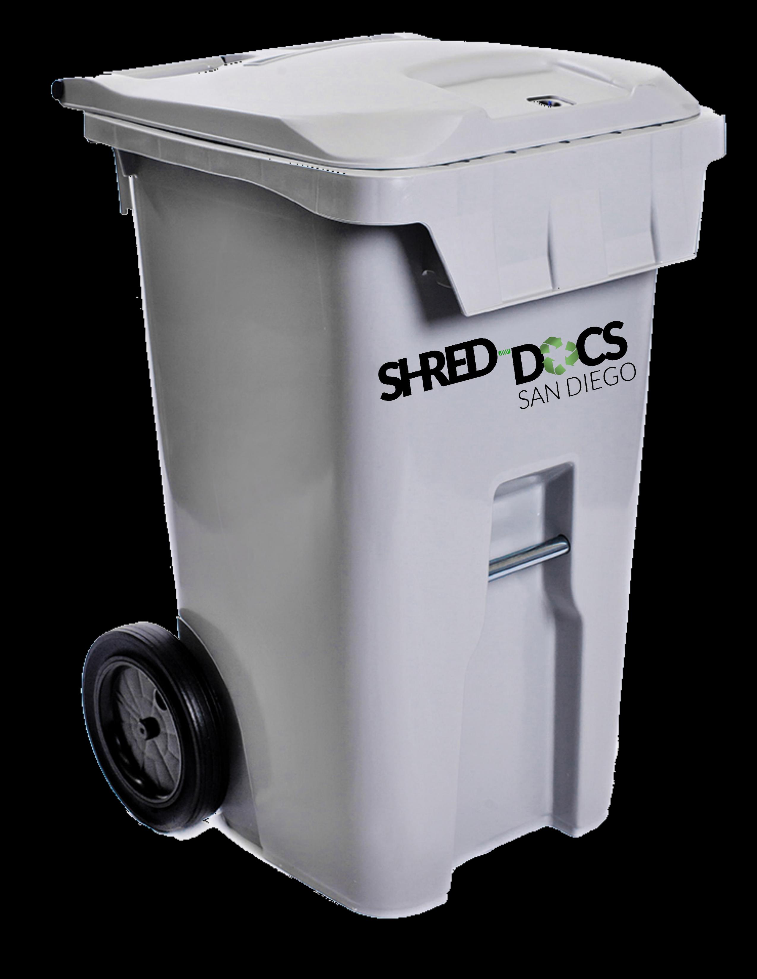 Shred-Docs image 1