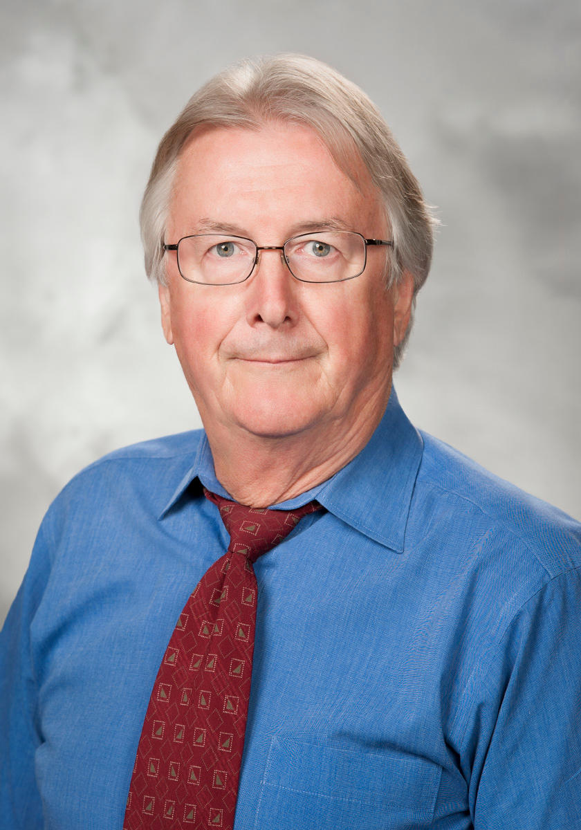 David Winston, MD