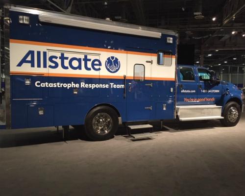 David Borenstein: Allstate Insurance image 1
