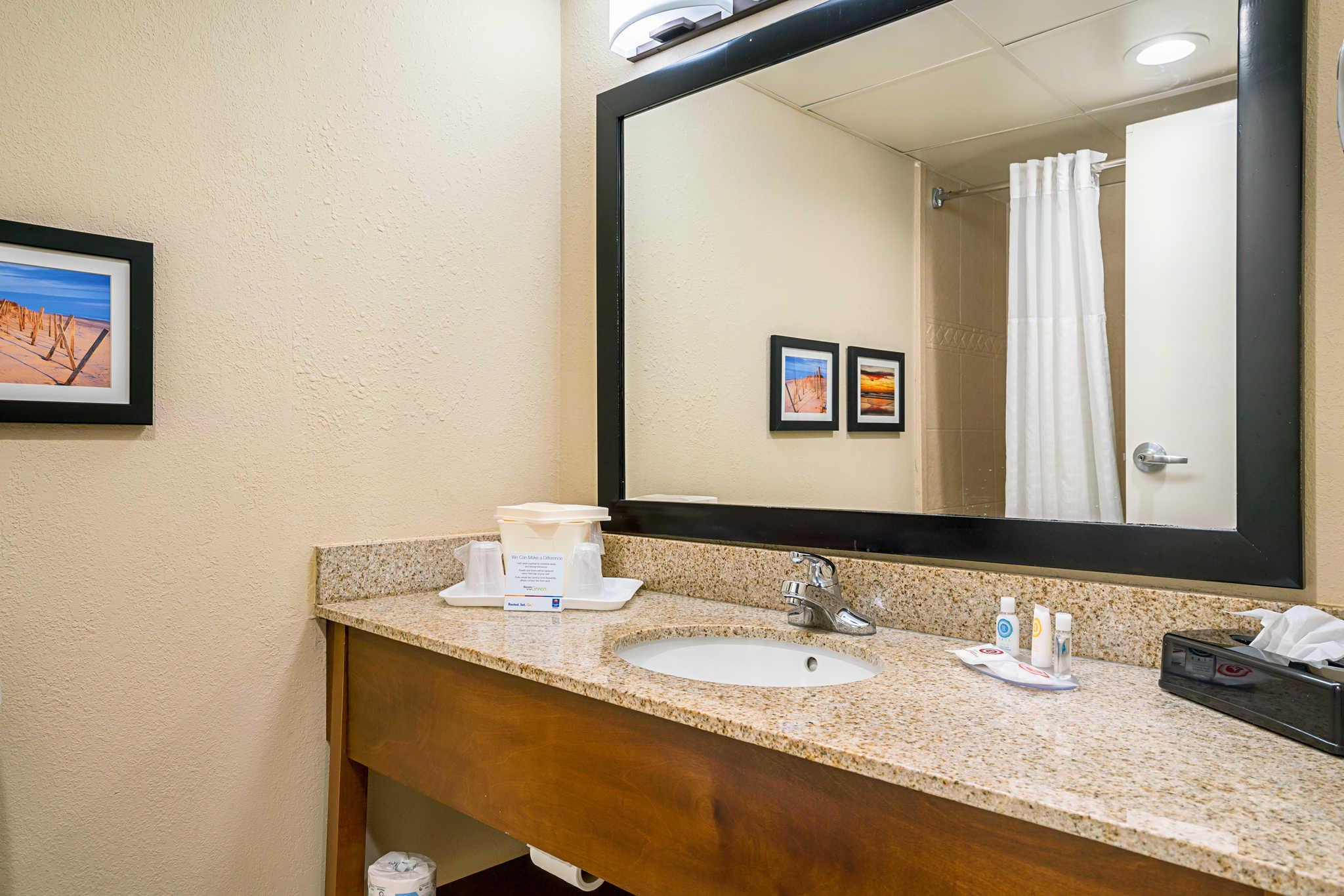 Comfort Inn in Rocky Mount, NC, photo #19