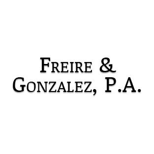 Freire & Gonzalez, P.A.