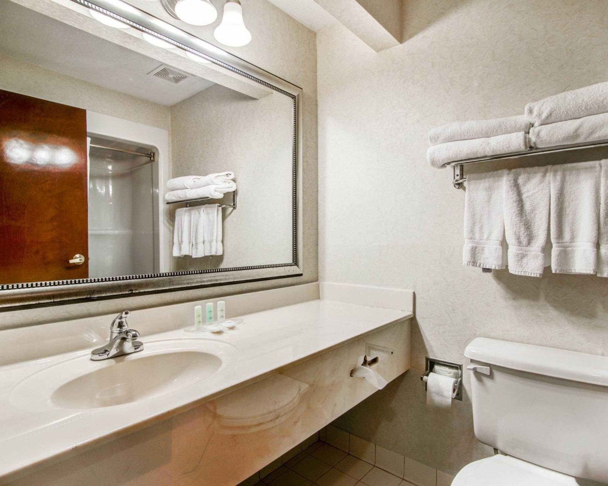Comfort Suites image 25