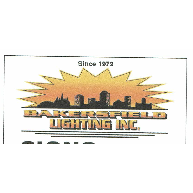 Bakersfield Lighting Inc.