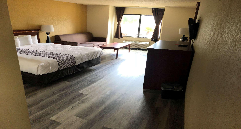 SureStay Plus Hotel by Best Western San Antonio North image 7