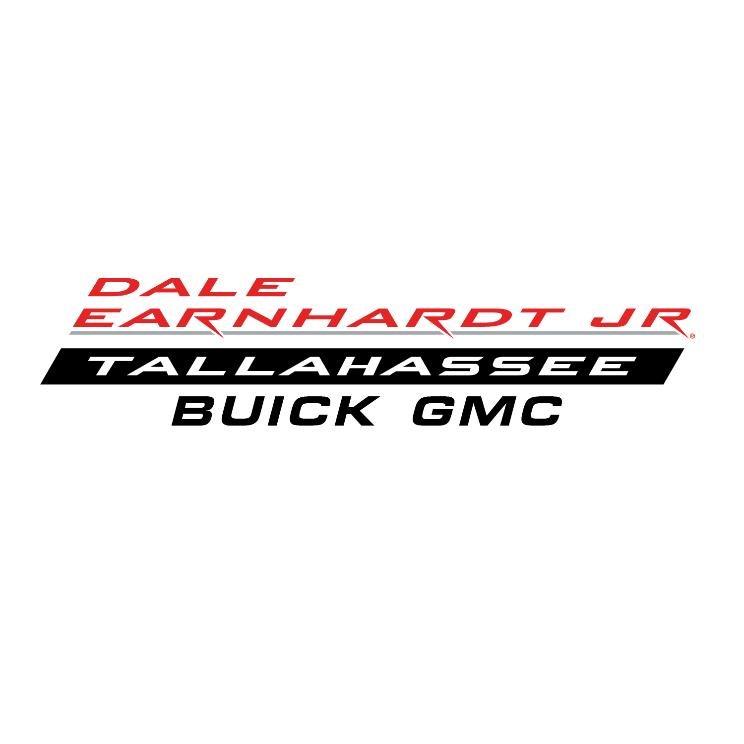 Dale Earnhardt Jr. Buick/GMC