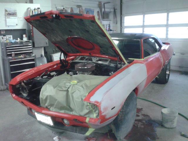 Spurrier's Auto Body image 6