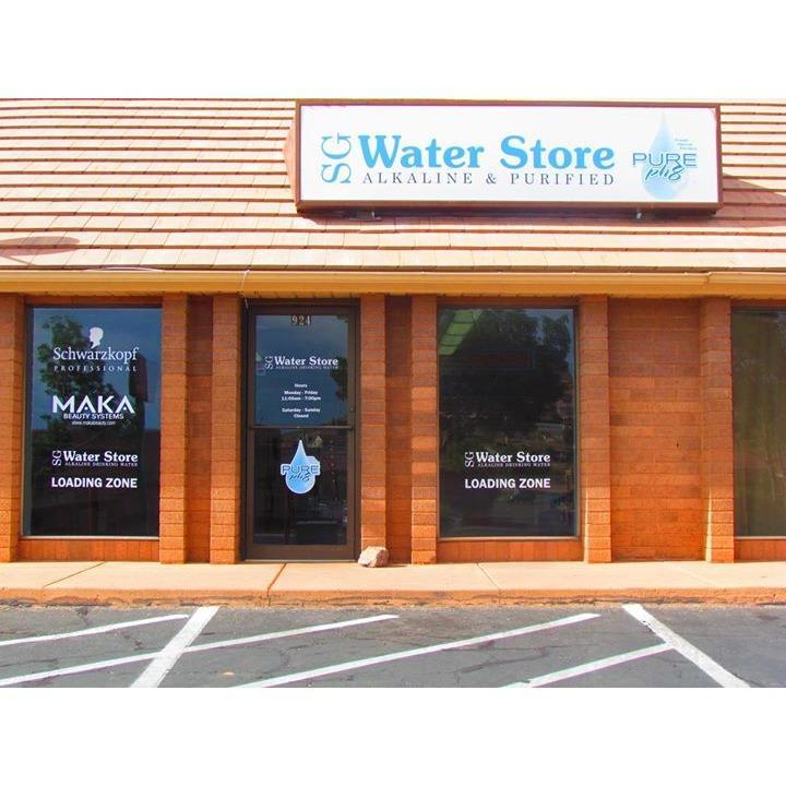 SG Water Store LLC