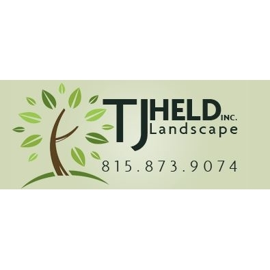 TJ Held Landscaping