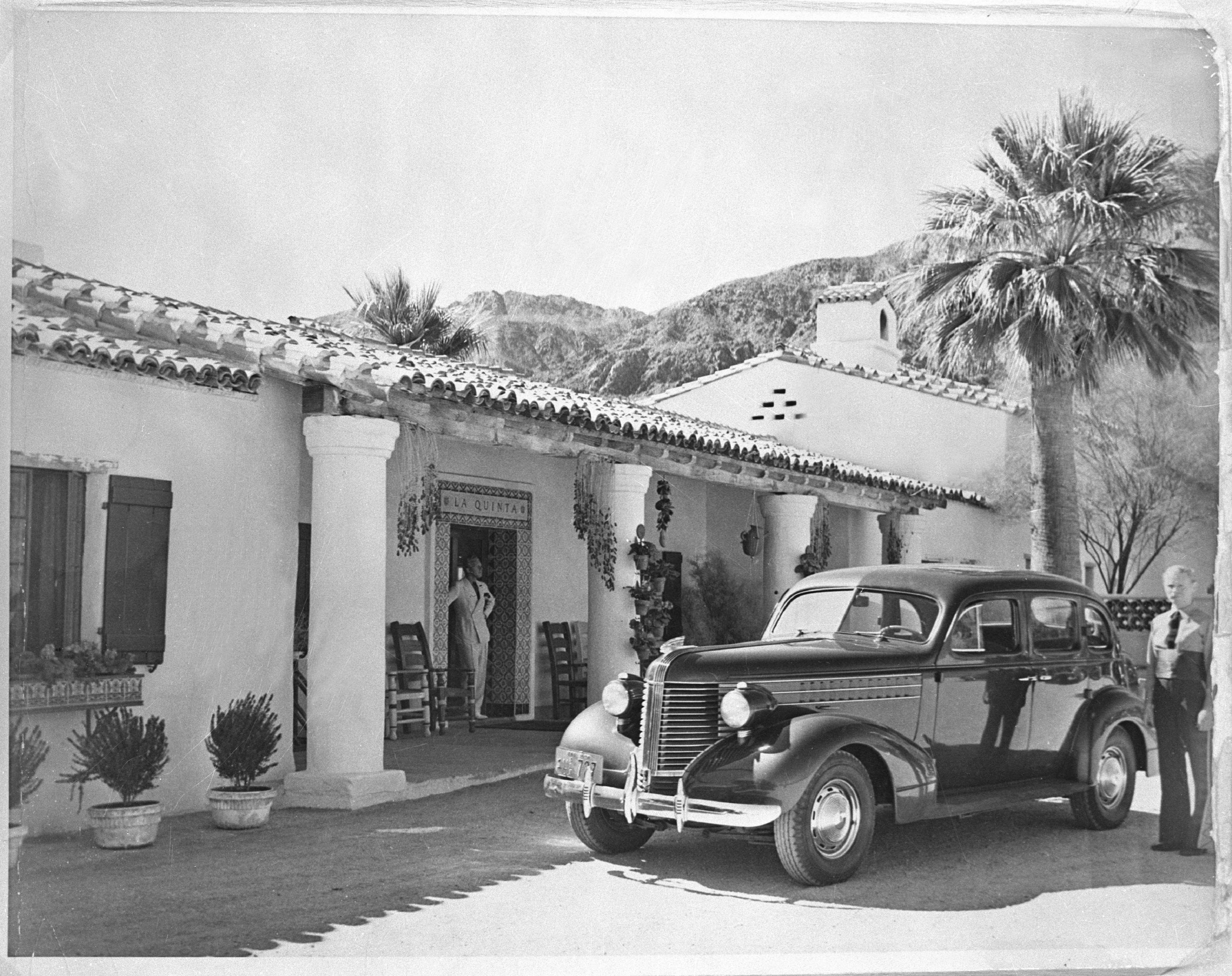 La Quinta Resort & Club, A Waldorf Astoria Resort image 2