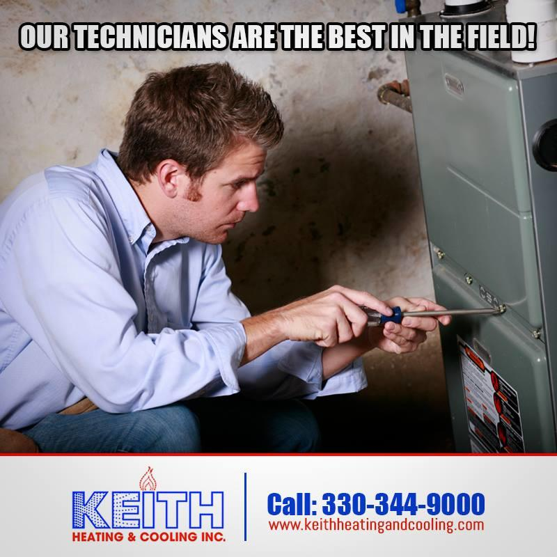 Keith Heating & Cooling, Inc. image 2