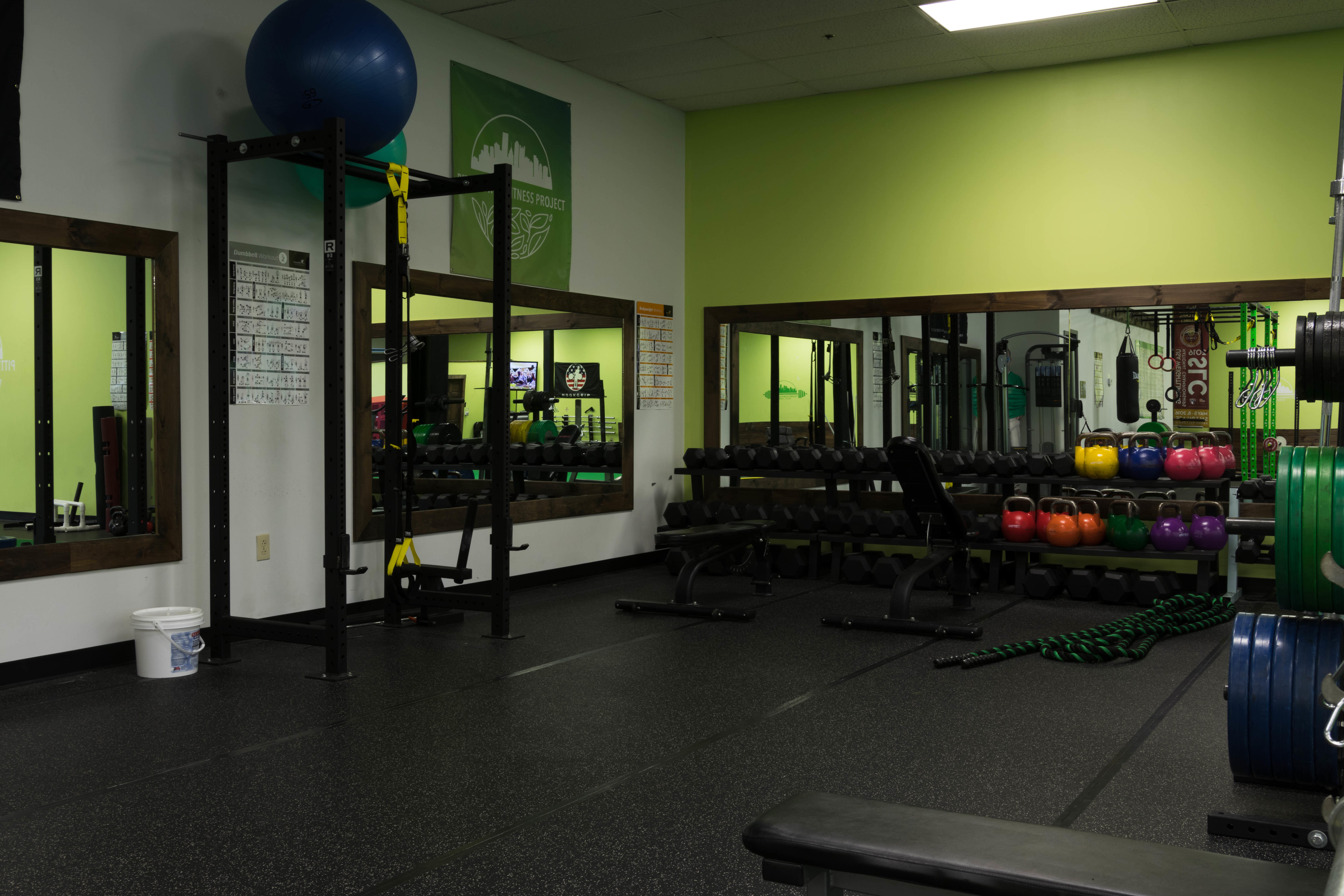 Pittsburgh Fitness Project image 10