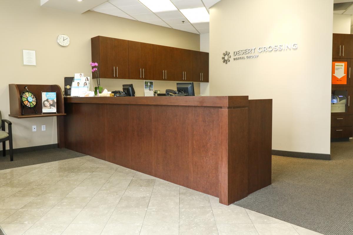 Desert Crossing Dental Group and Orthodontics image 1
