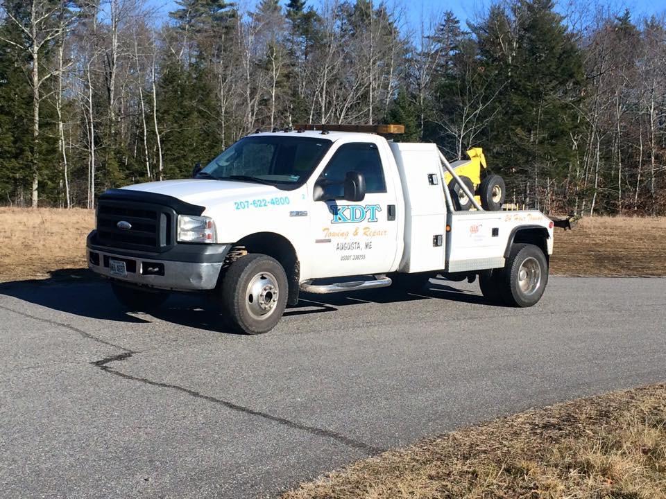 KDT Towing & Repair Inc. image 7