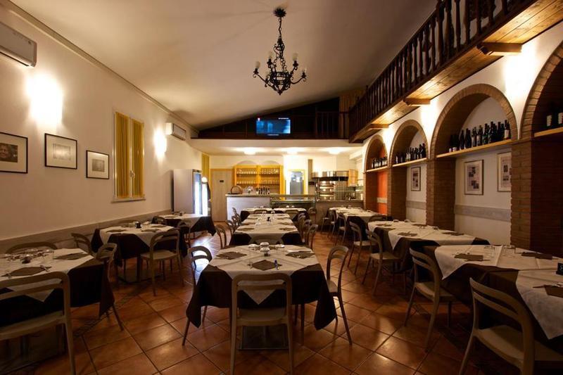Ristorante Pizzeria Falesia
