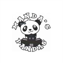 Manda's pandas