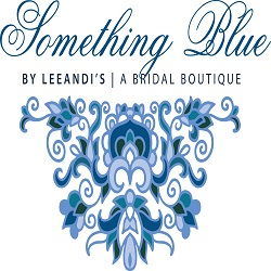 Something Blue By Lee Andi's