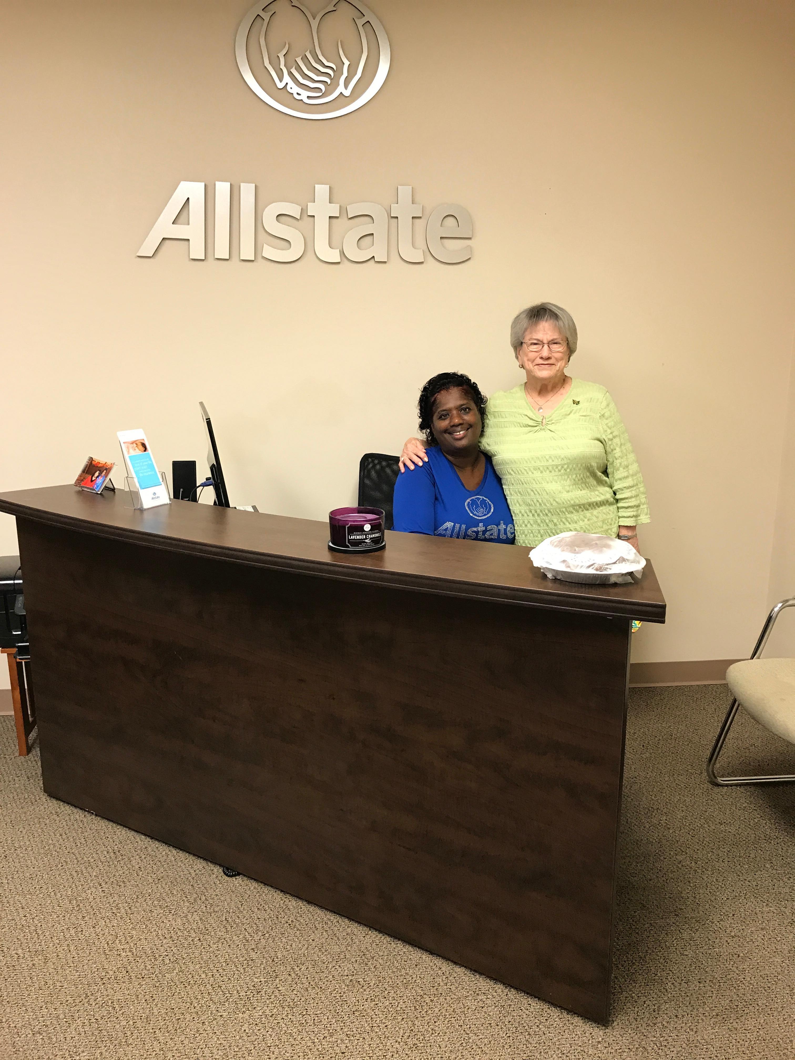 Nedia Netters: Allstate Insurance image 1