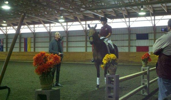 Whisper Wind Equestrian Center Inc image 6