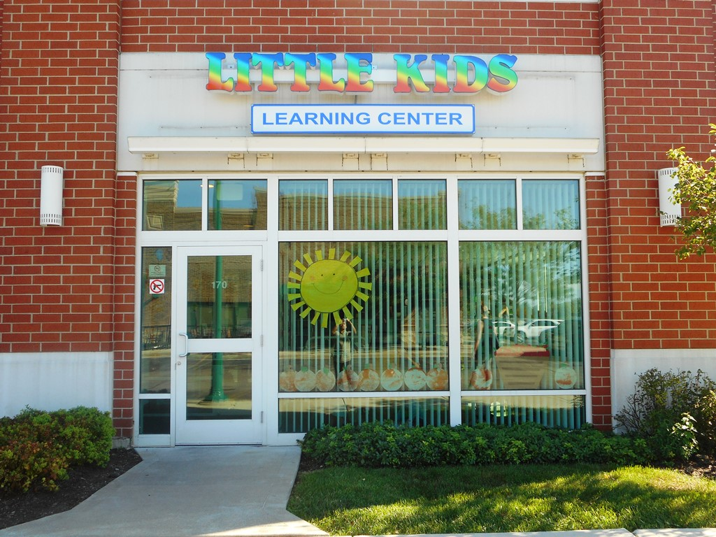 Little Kids Learning Center image 3